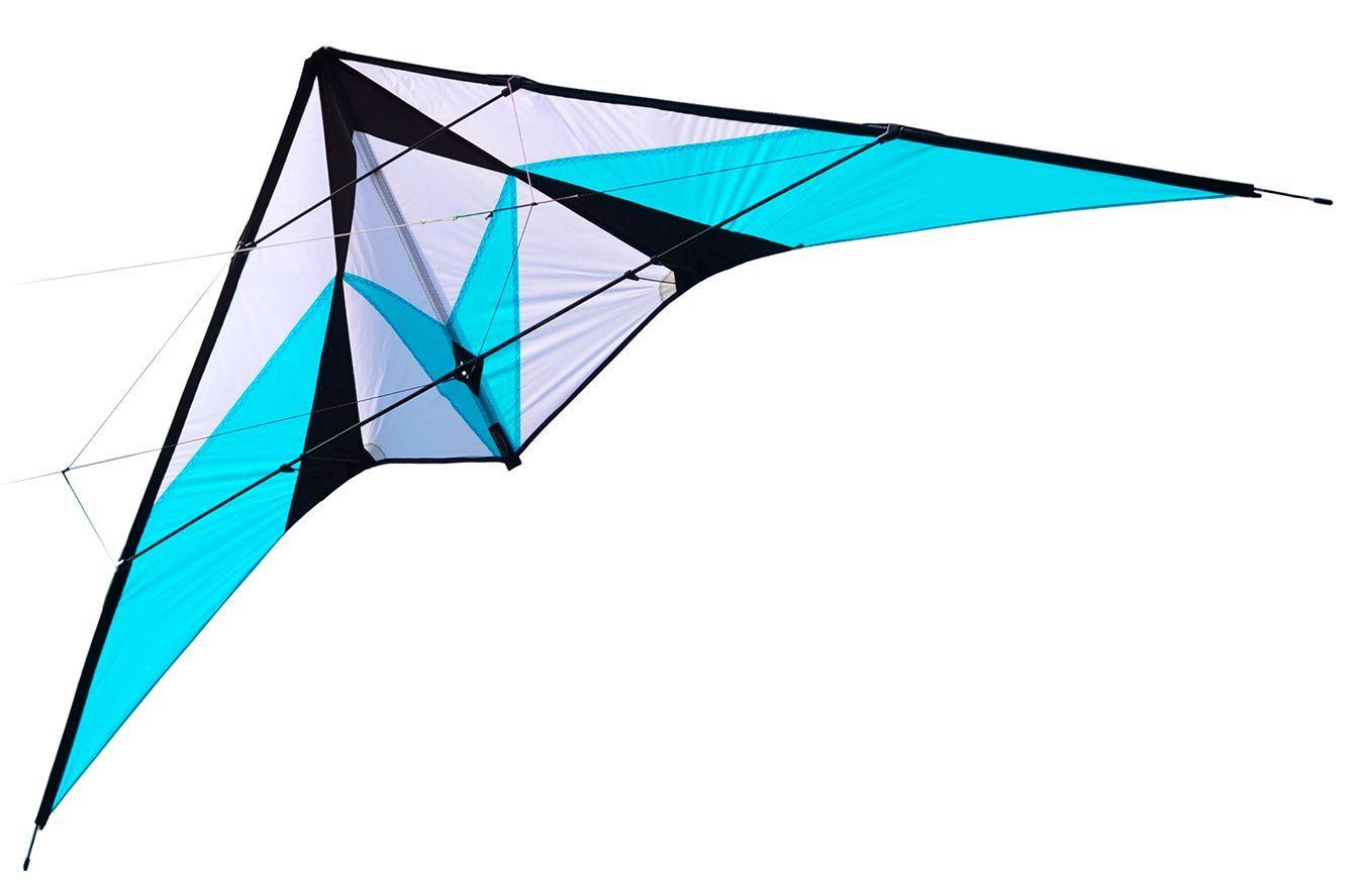 Змей воздушный управляемый Albatross Морской бриз, 2.4 метра [ZU24A]