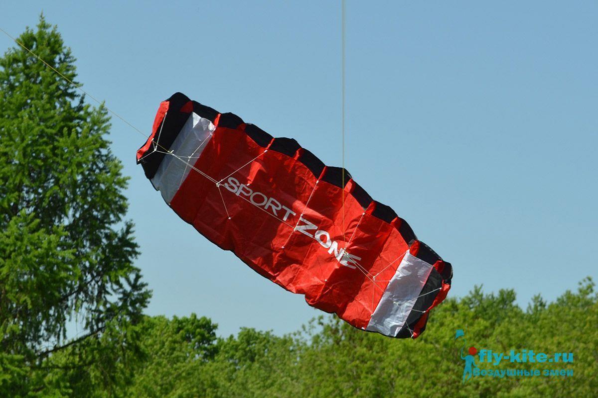 Sport Zone Power Kite изображение 0