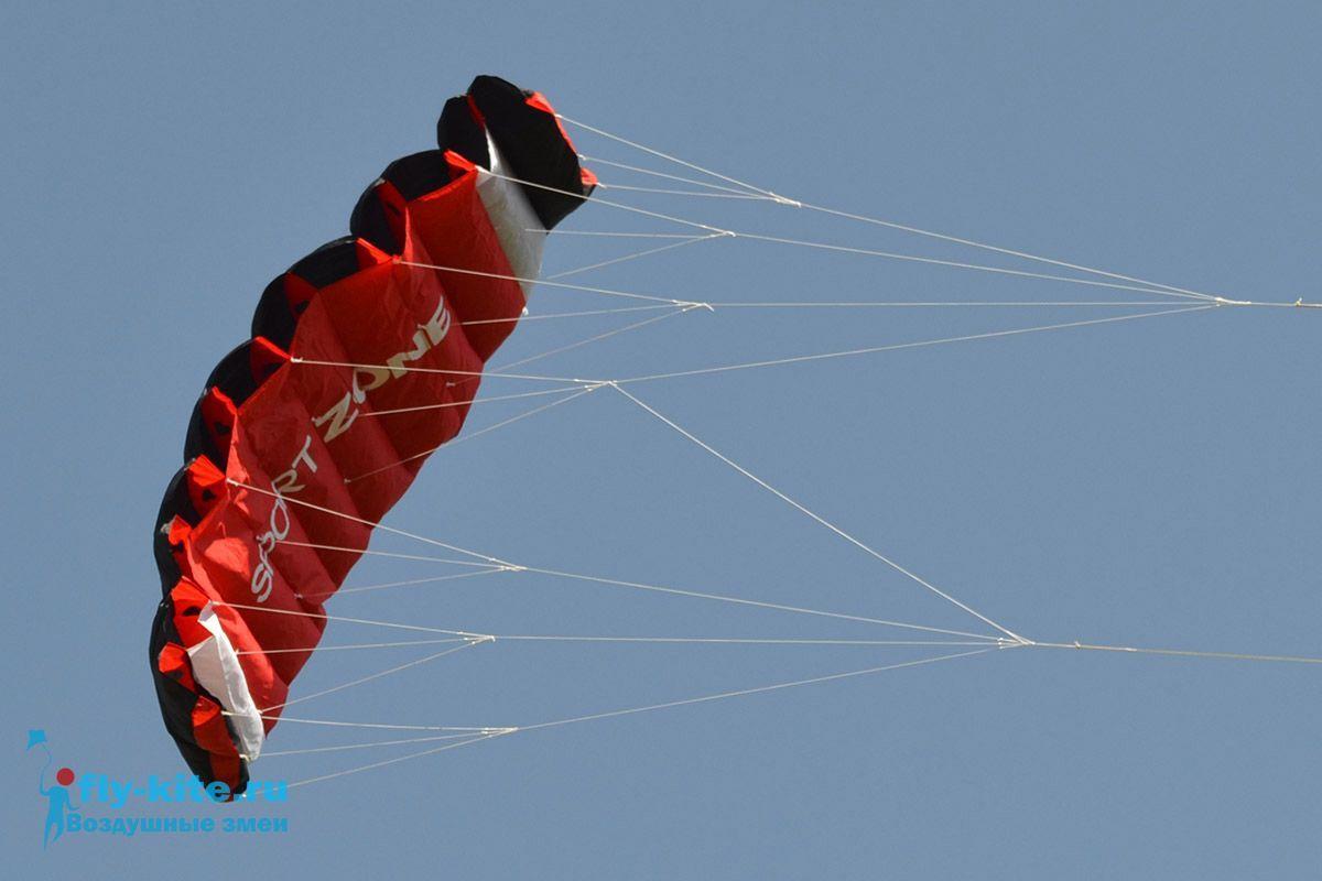 Sport Zone Power Kite изображение 1