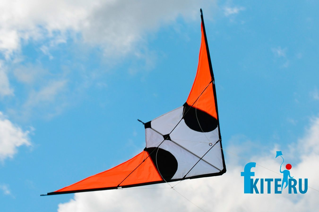 Оранжевый Стриж изображение 2