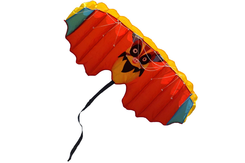 Красный Нетопырь изображение 2