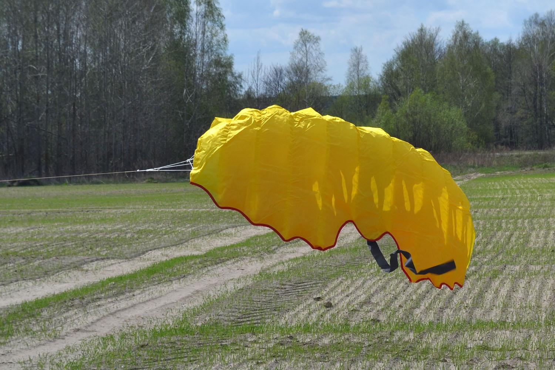 Красный Нетопырь изображение 6