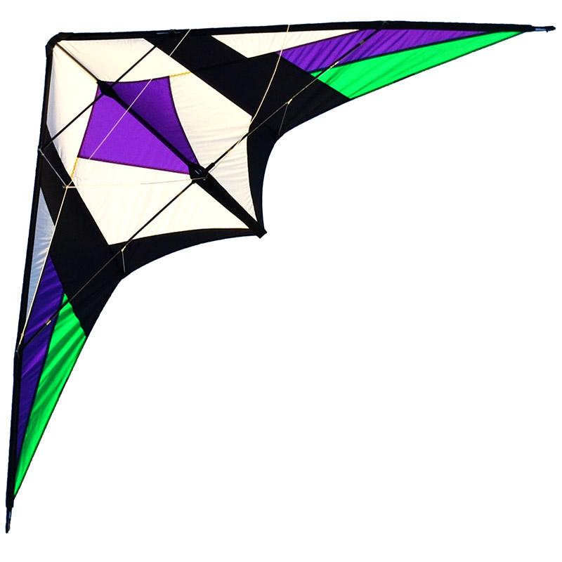 Фиолетовый Томагавк