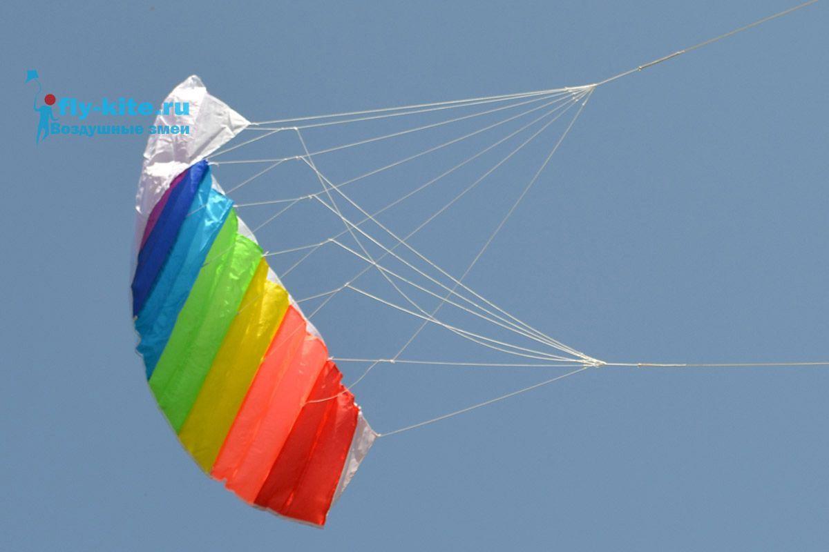 Rainbow Power Kite изображение 0