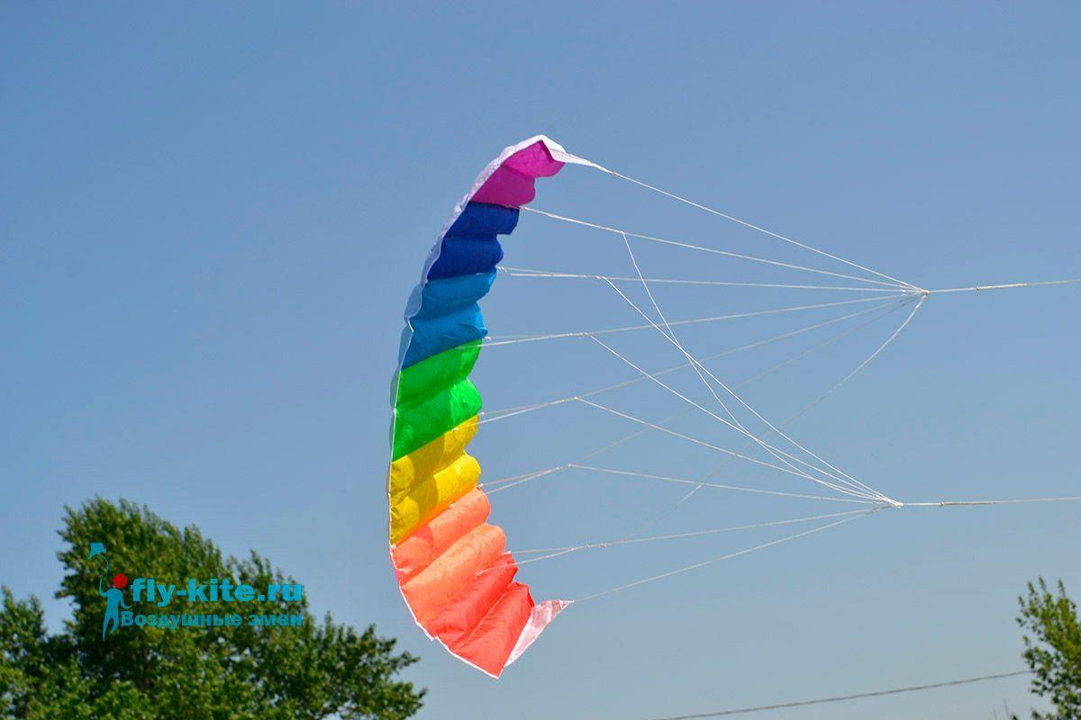 Rainbow Power Kite изображение 1