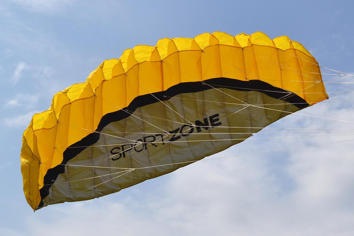 SportZone Энергия неба изображение 2
