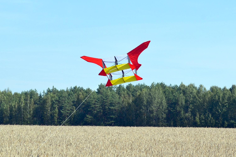 Аэроплан Cody изображение 0
