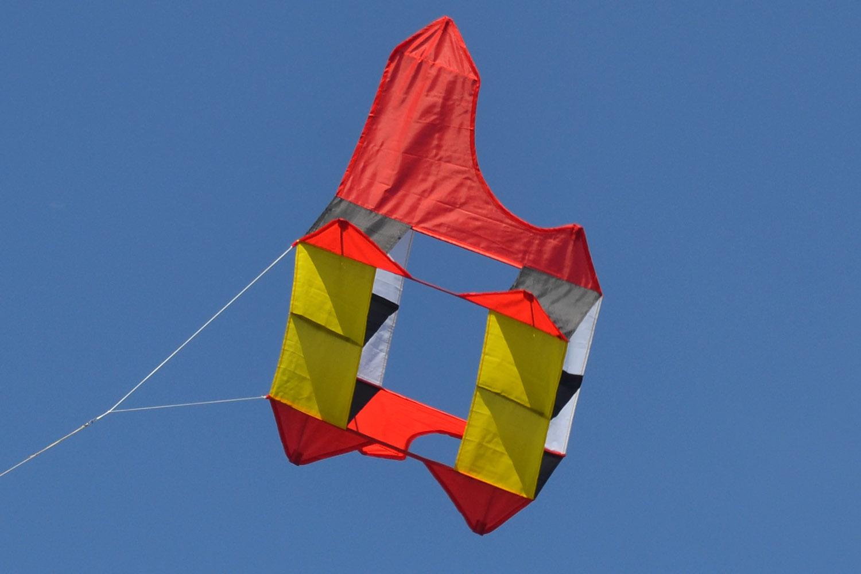 Аэроплан Cody изображение 2