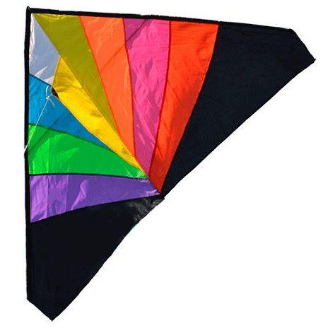 Красочный треугольник