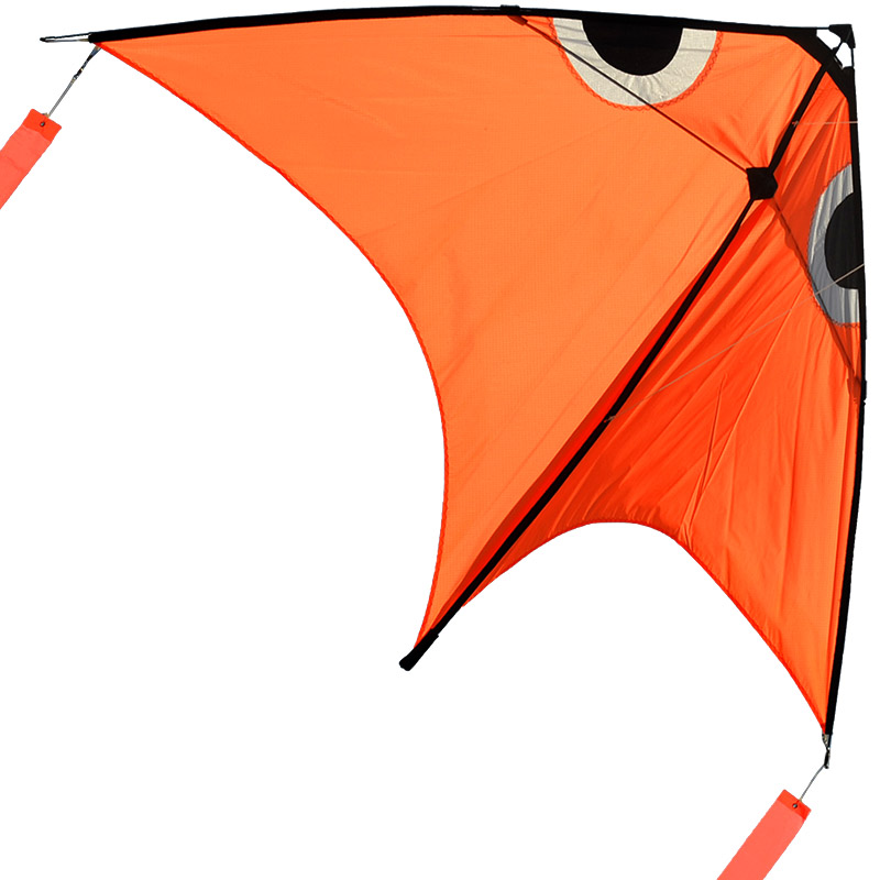 Фантом Оранжевый