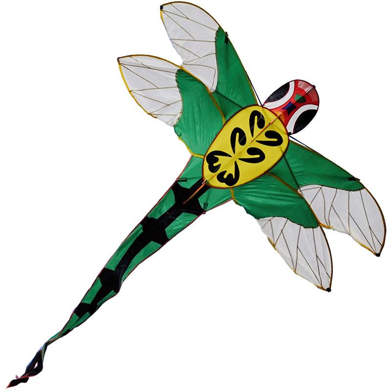 гигантская стрекоза, воздушный змей [zb586]