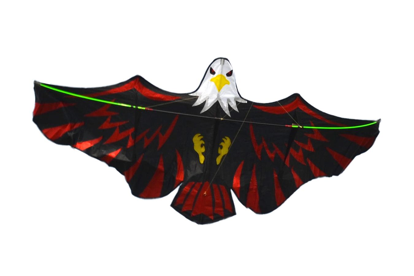 Имперский Орел, воздушный змей [ZVIO]