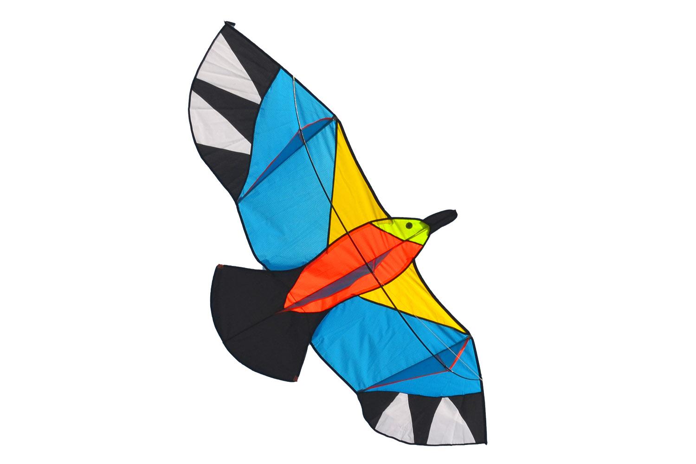 Яркая Кайра, воздушный змей [ZB722]