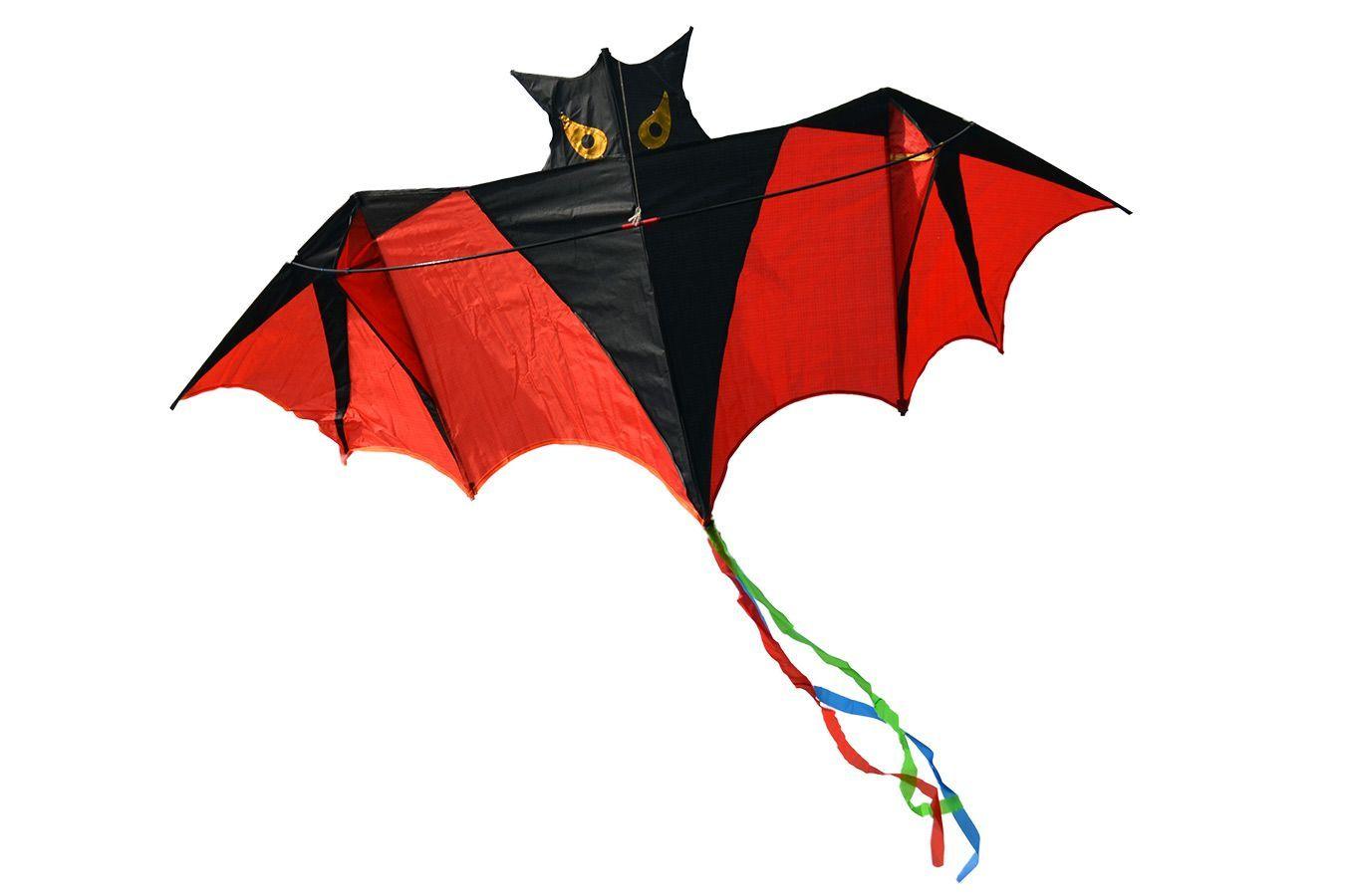 Бэтмен, воздушный змей 2 метра [ZBBO]