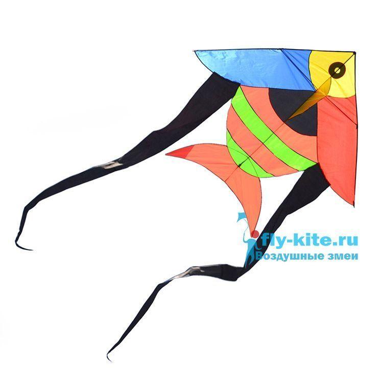 Спироног, воздушный змей 2.1 метра [ZBON]