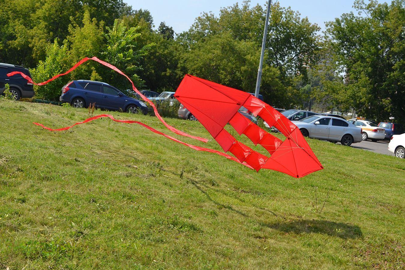 Красный Варяг изображение 1