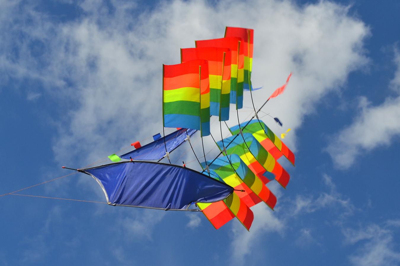Летучий Голландец изображение 1