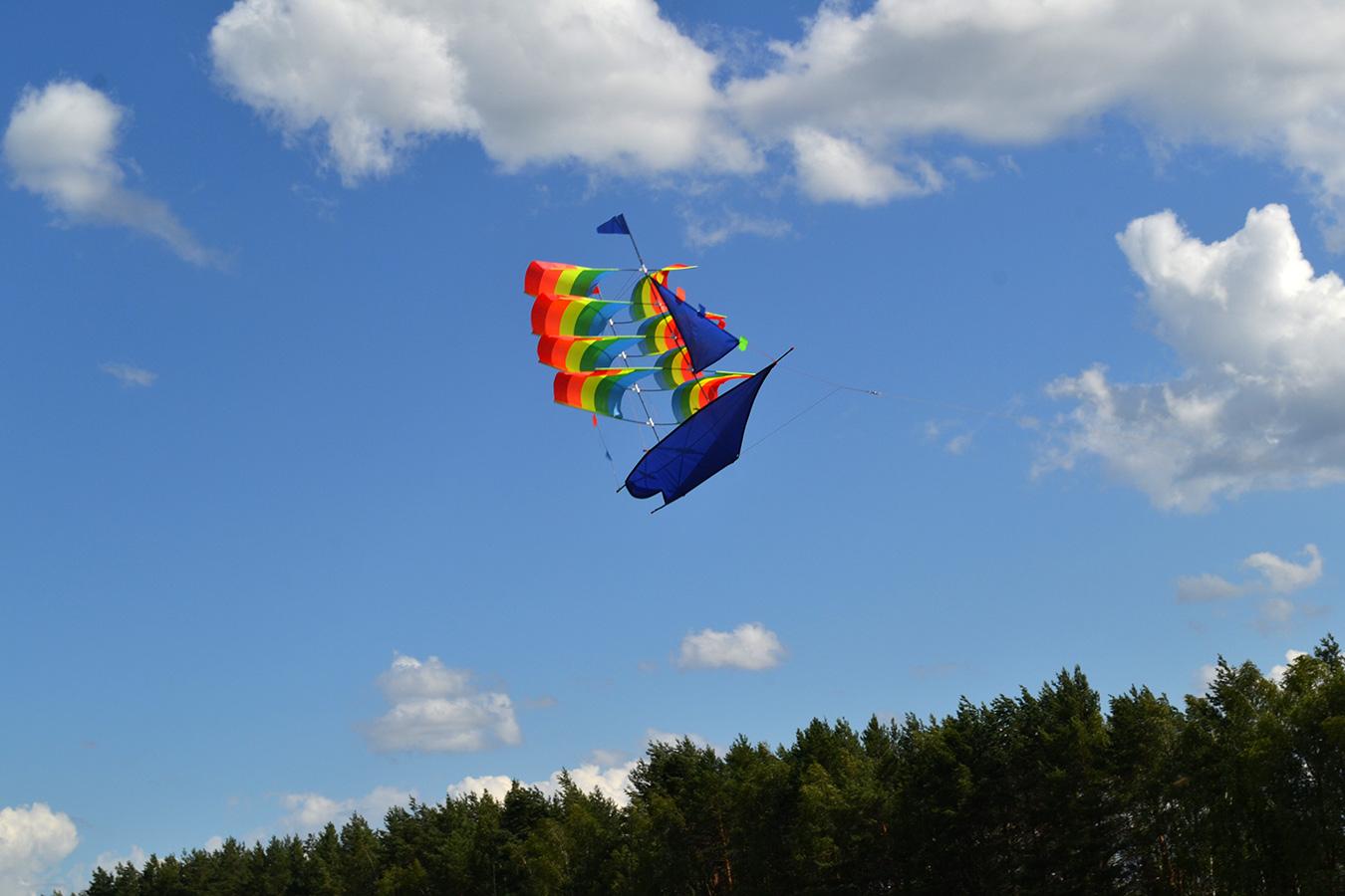 Летучий Голландец изображение 2
