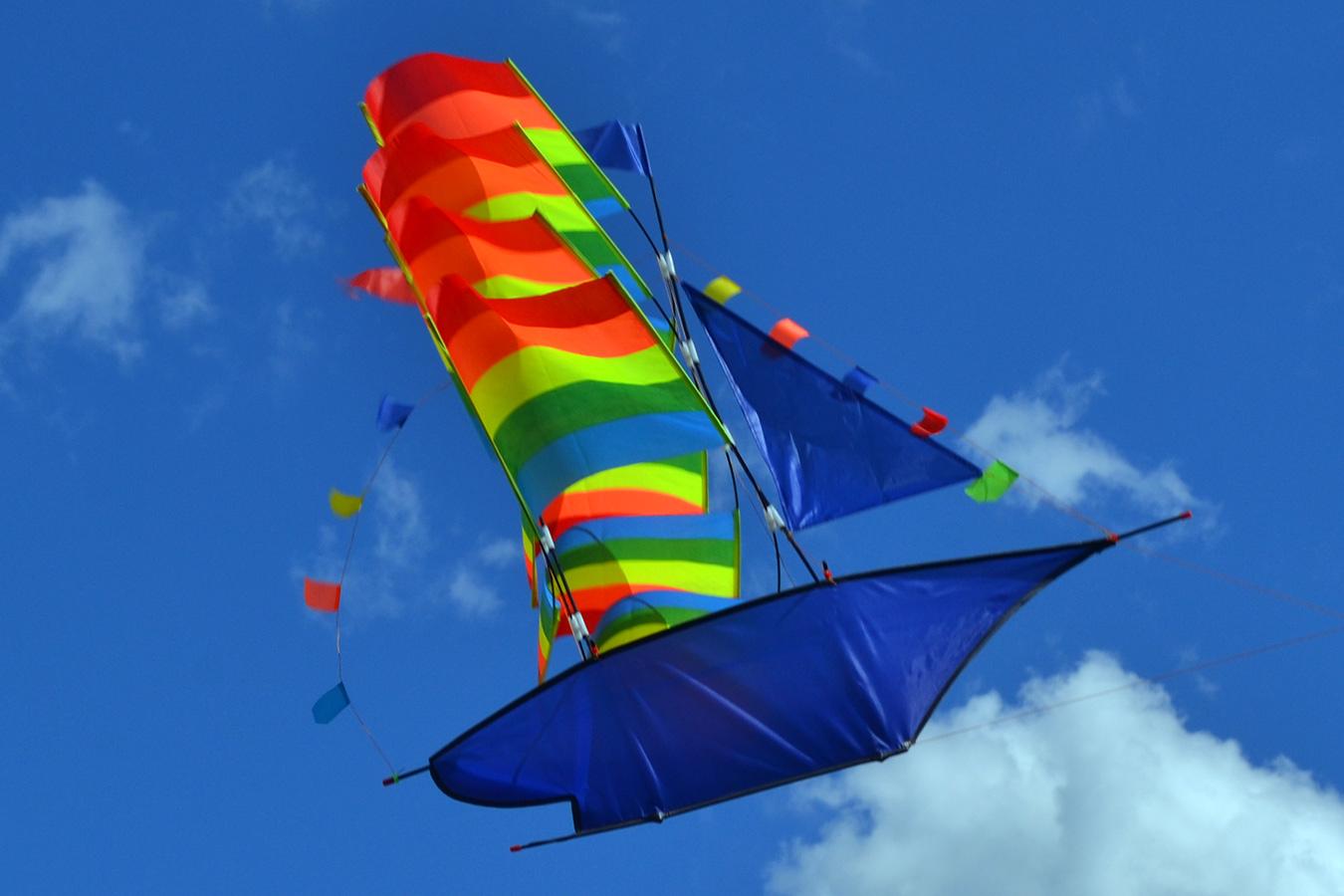 Летучий Голландец изображение 3