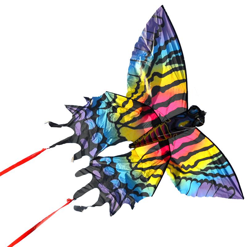 Бабочка Монтела, 3D воздушный змей [ZB728]