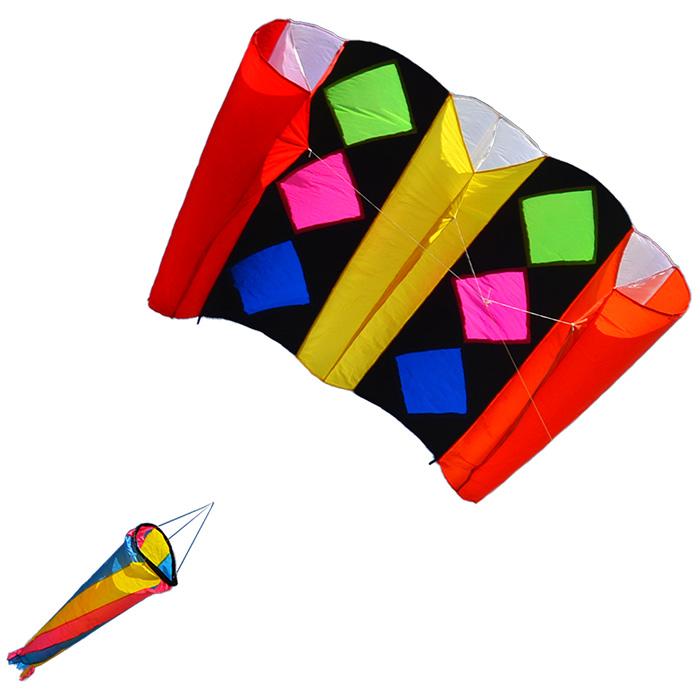 Цветной навигатор