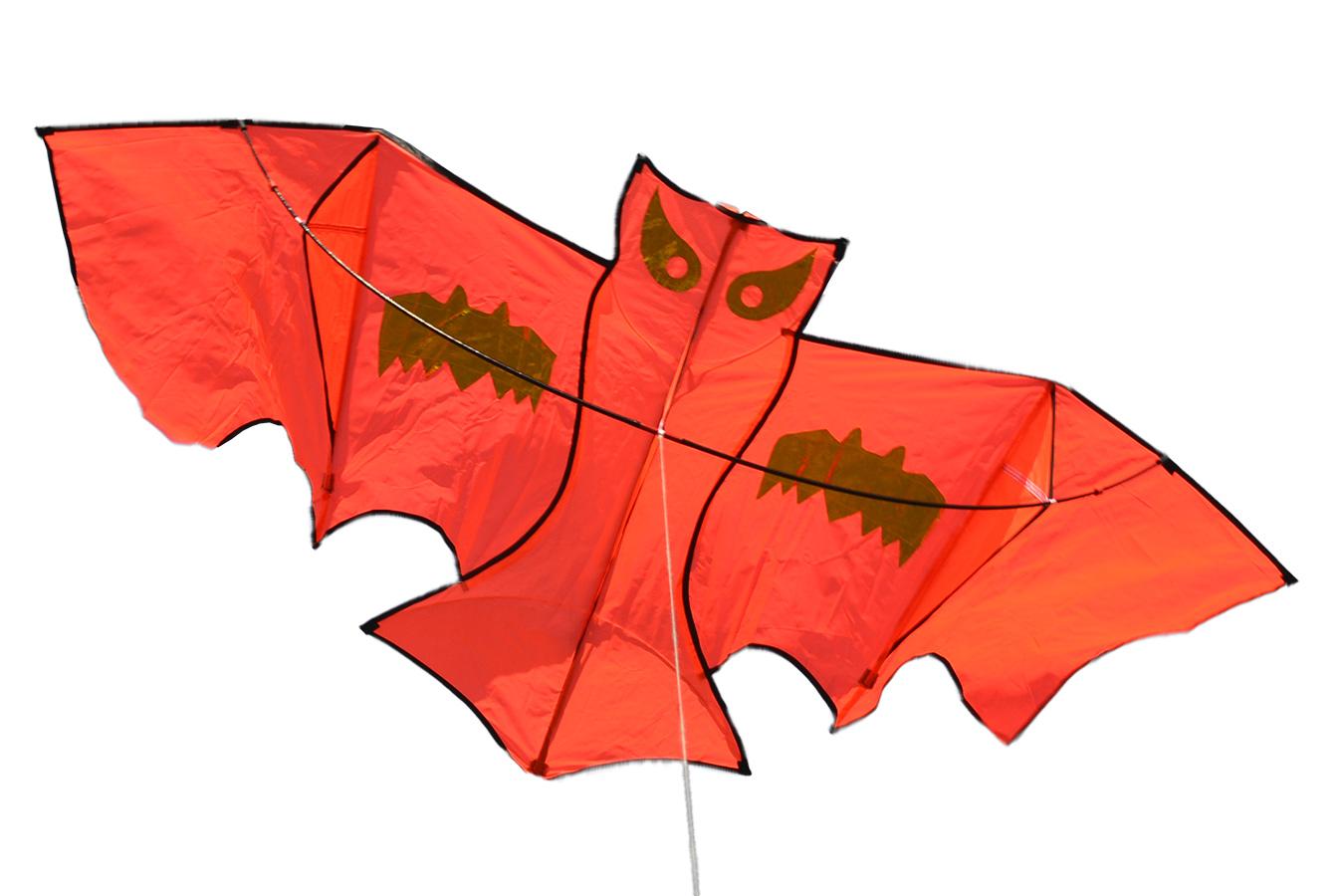 Ночной Призрак, красный воздушный змей 1.8 метра [ZB511]
