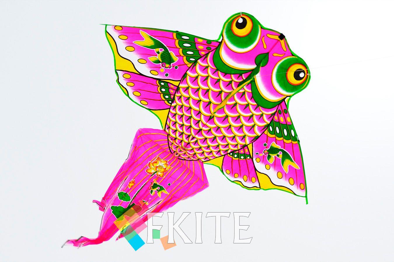 Рыбка Петушок изображение 0