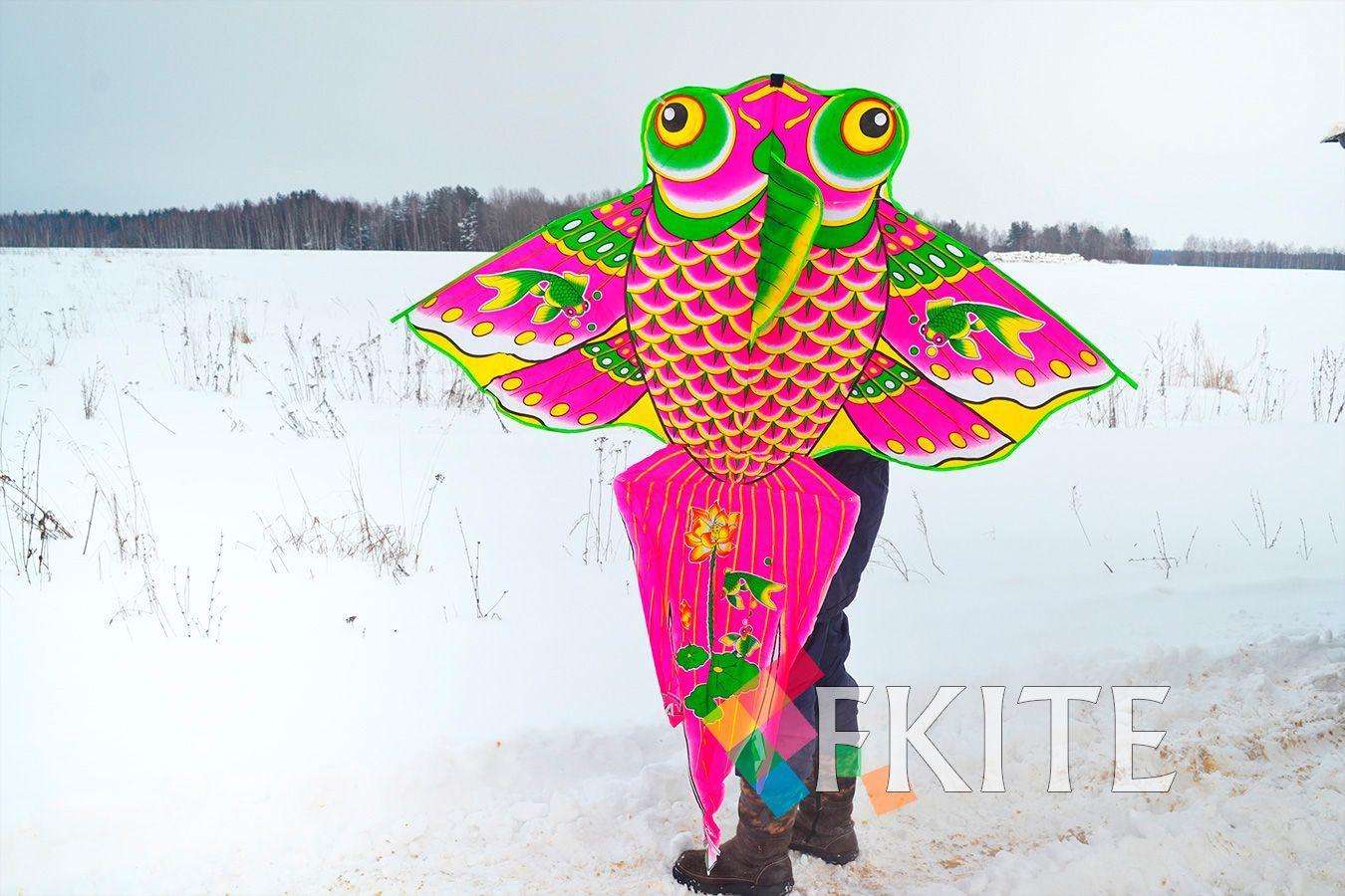 Рыбка Петушок изображение 1