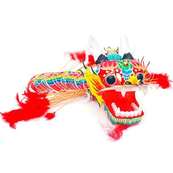 Китайский Дракон 4 метра