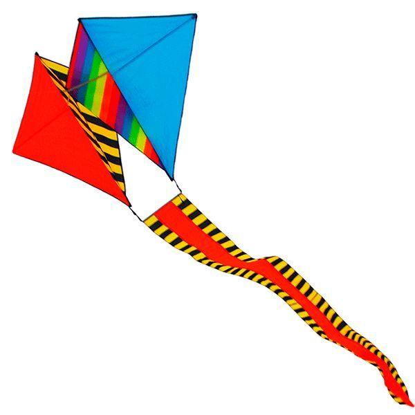 змей воздушный праздничный слон [zbbse]
