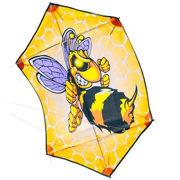 Грозная пчела