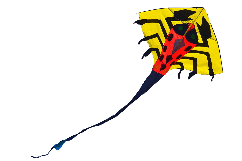 Огромный Скорпион, 7-и метровый воздушный змей [ZB723]