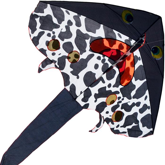 змей воздушный летающий скат [zbvr]
