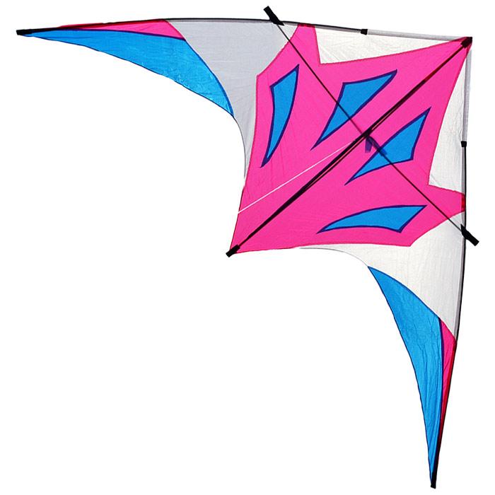 трансформер прайм арси розовый, воздушный змей 2.3 метра [zbtpp]