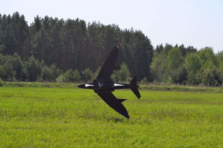 Ту-134 изображение 3