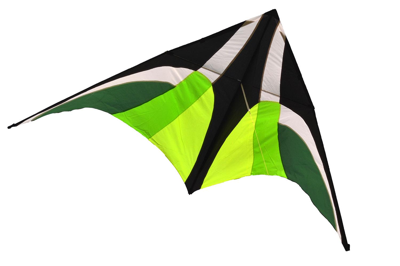 Зеленый Вьюн, воздушный змей [ZB528]