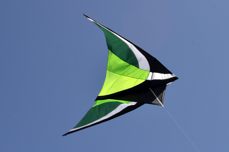 Зеленый Вьюн изображение 1
