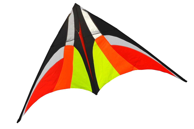Красный Вьюн, воздушный змей [ZB527]