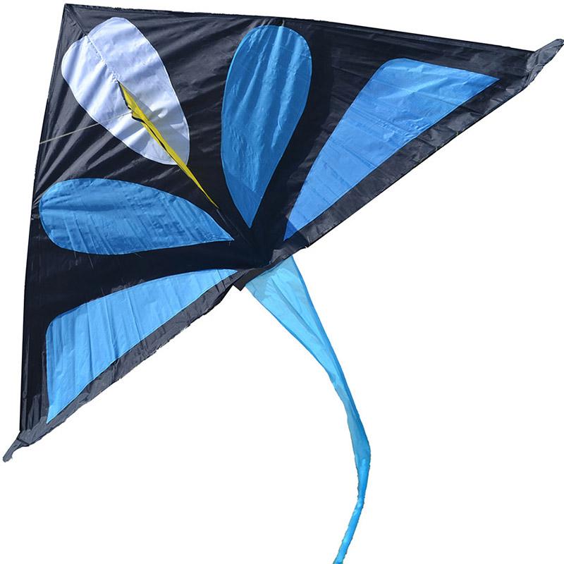 Синий Аконит, воздушный змей [ZB758]
