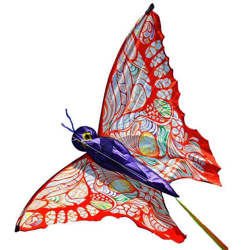 Бабочка Аполлон