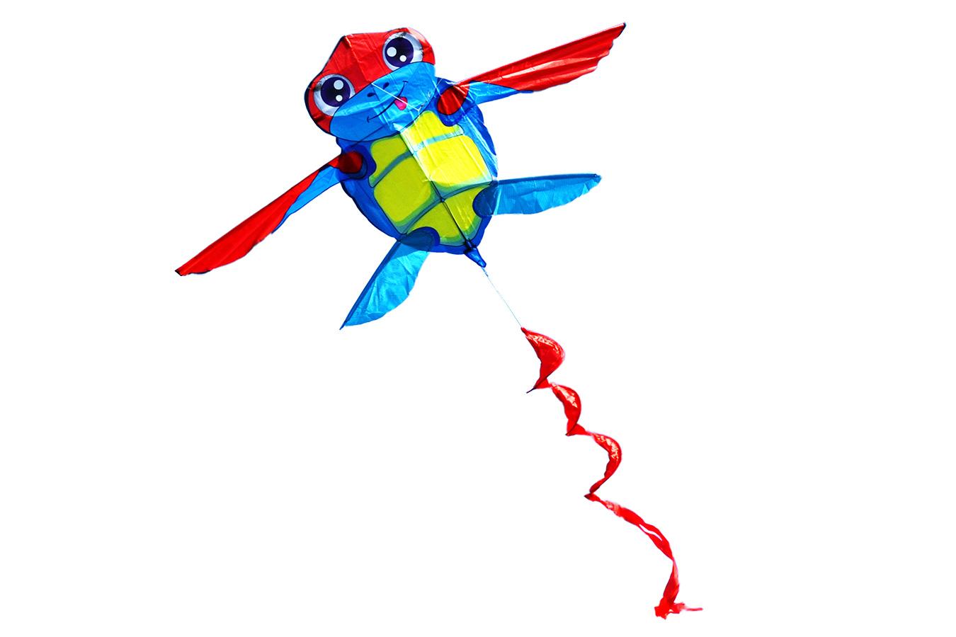 Летающая Черепашка, воздушный змей [ZB525]