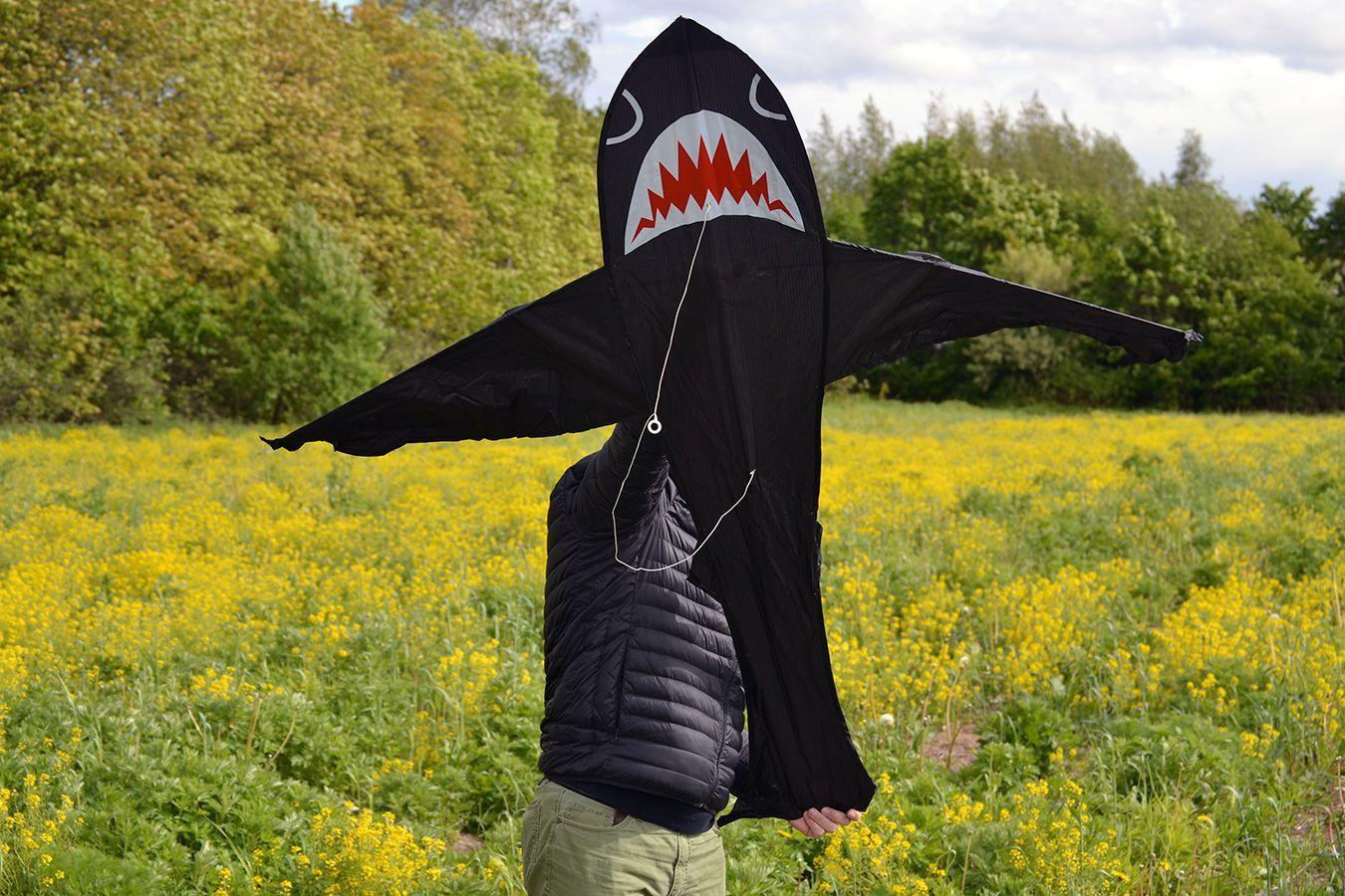 Черная Акула изображение 0