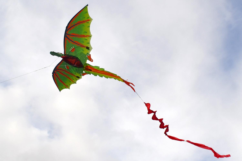 Дракончик Эллиот 3D изображение 2