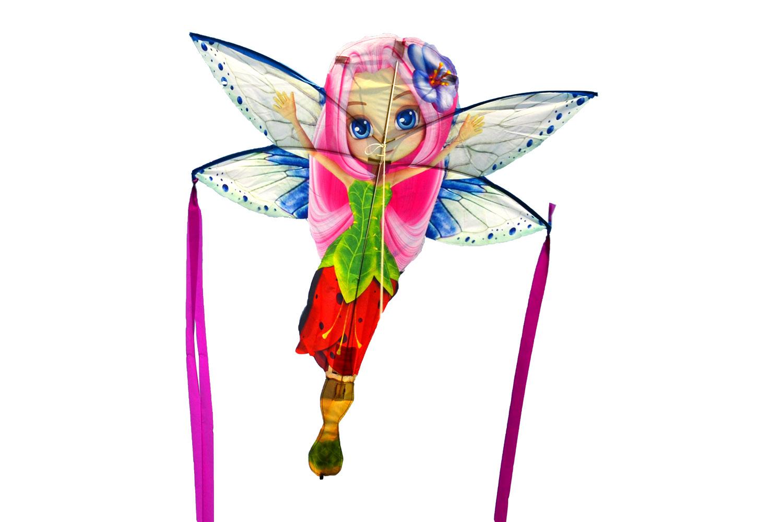 Цветочная фея, воздушный змей [ZB733]