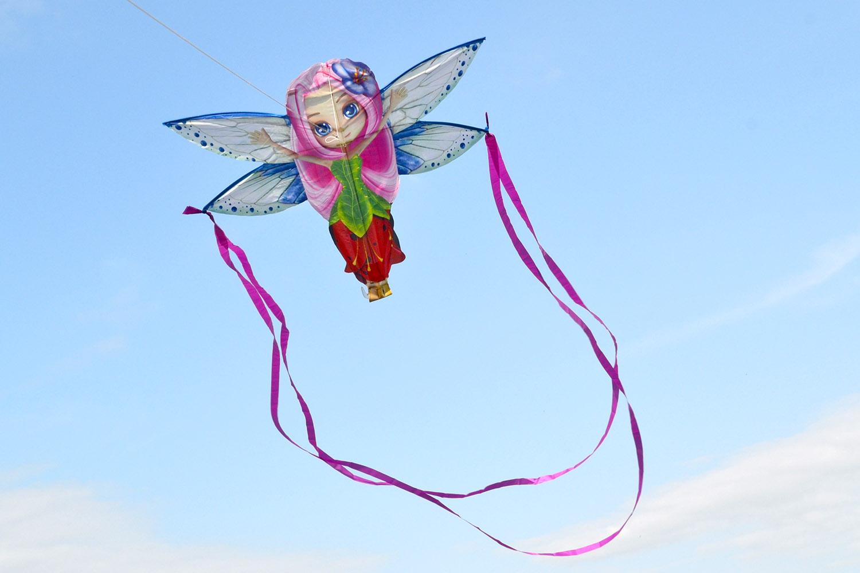Цветочная фея изображение 1