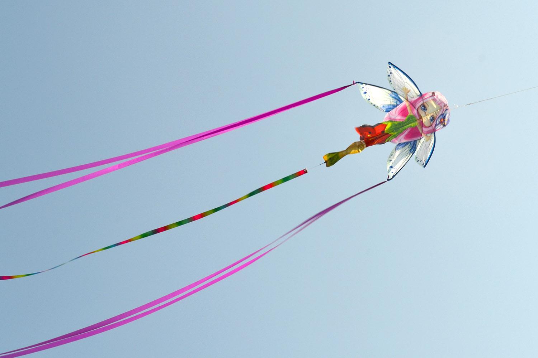 Цветочная фея изображение 2