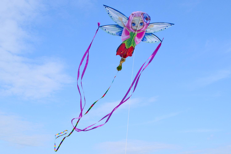 Цветочная фея изображение 3