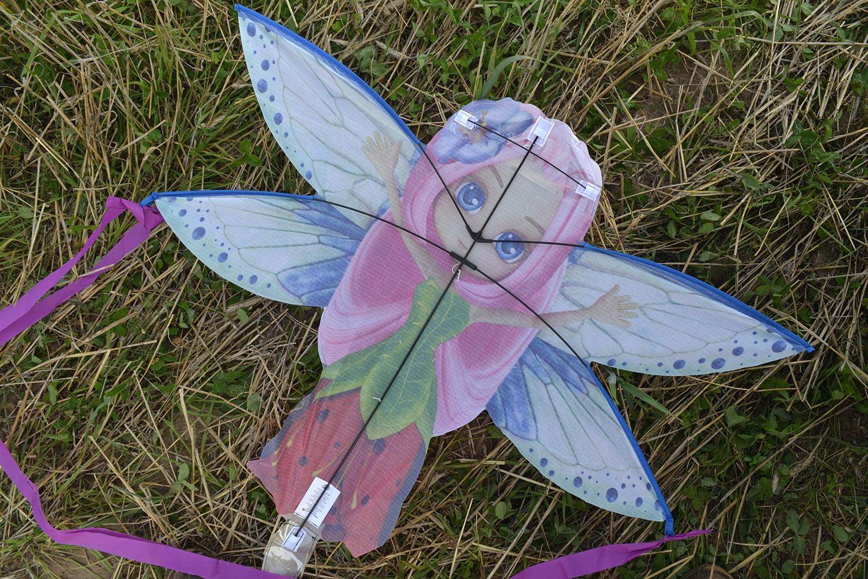 Цветочная фея изображение 5