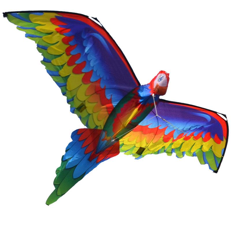 Птица Говорун 3D