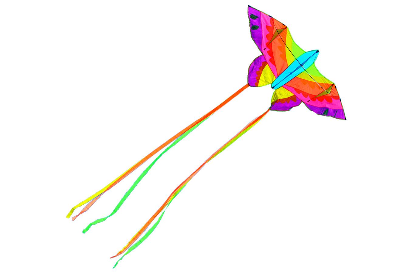 Яркая Грета, воздушный змей [ZB535]